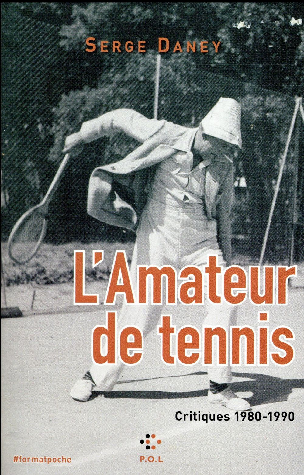 Amateur de tennis
