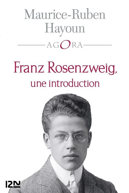 Franz Rosenzweig, une introduction