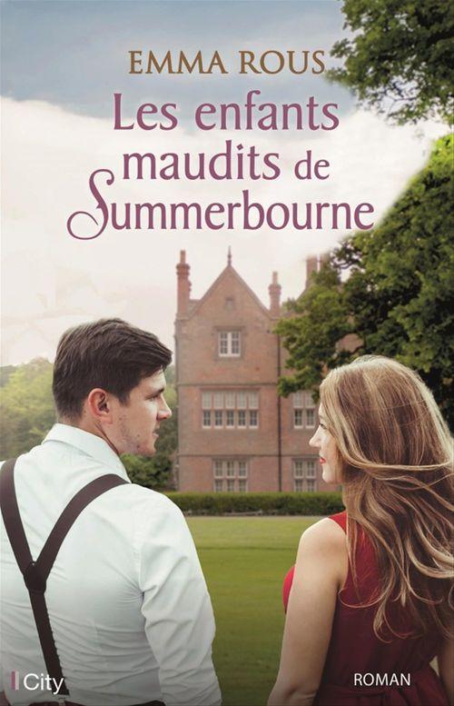 Les enfants maudits de Summerbourne  - Emma Rous