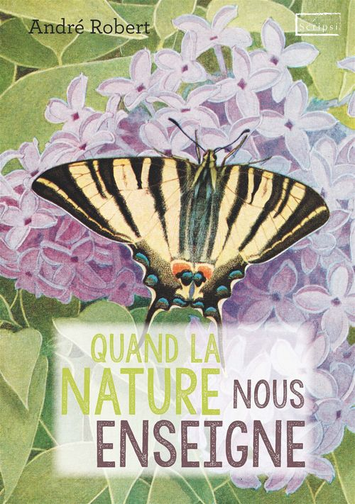 Quand la nature nous enseigne