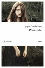 Vente Livre Numérique : Poursuite  - Joyce Carol Oates
