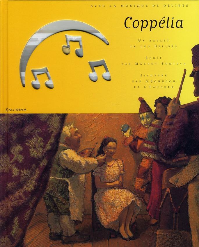 Coppelia