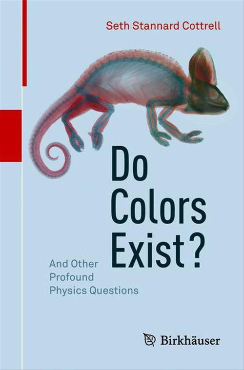 Do Colors Exist?