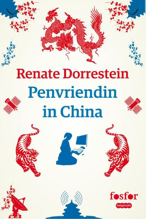 Penvriendin in China