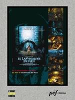 Vente Livre Numérique : Le Labyrinthe de Pan - Scénario du film  - Guillermo Del Toro