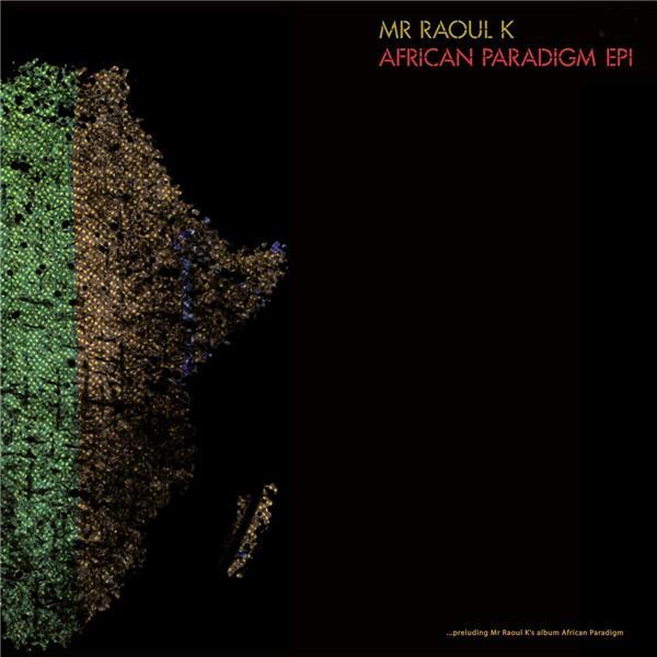 African paradigm EP1