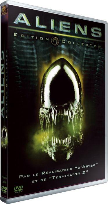 Alien 2 : aliens, le retour