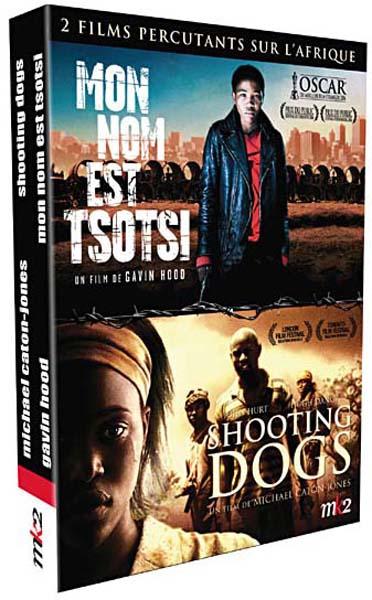 Mon nom est Tsotsi + Shooting Dogs