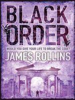 Vente EBooks : Black Order  - James ROLLINS