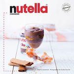 Nutella  - Corinne Jausserand