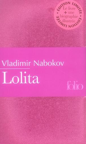 Lolita Etui
