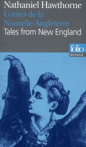 Contes de la Nouvelle-Angleterre