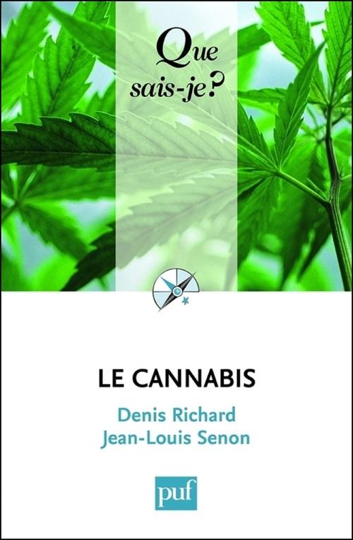 Le cannabis (5e édition)