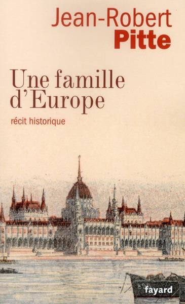 Une famille d'Europe