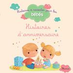 Vente EBooks : Histoires d'anniversaire  - Bénédicte Carboneill - Ghislaine Biondi
