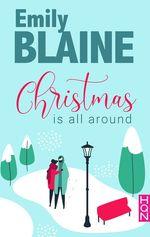 Vente Livre Numérique : Christmas is all around  - Emily Blaine