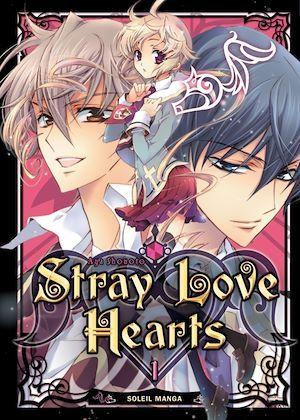 Stray love hearts t.1