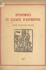 Épidémies et fléaux d'autrefois
