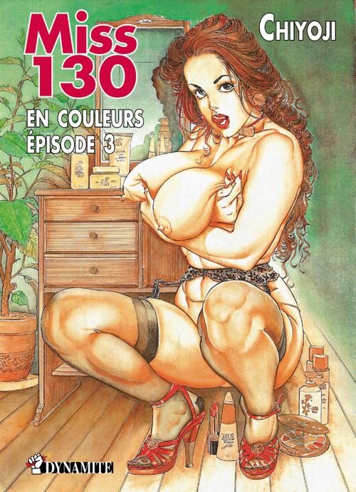 Miss 130 en couleurs - volume 3
