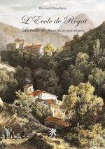 Vente Livre Numérique : L'école de Royat  - Bernard Boucheix