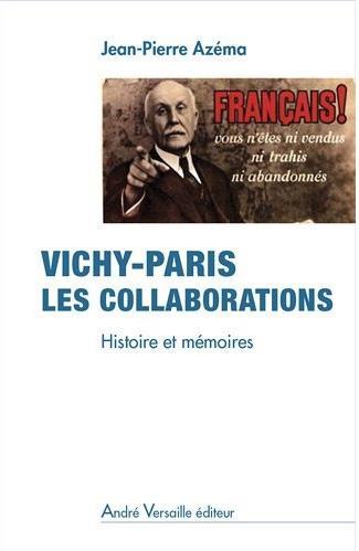 La collaboration ; 1940-1944
