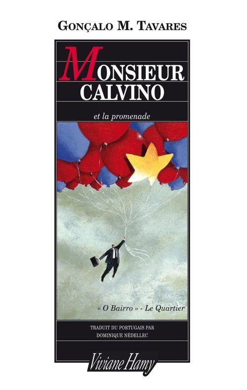 Monsieur Calvino