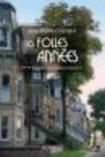 Vente Livre Numérique : Les folles années t.4 ; Eugénie et l'enfant retrouvé  - Jean-Pierre Charland