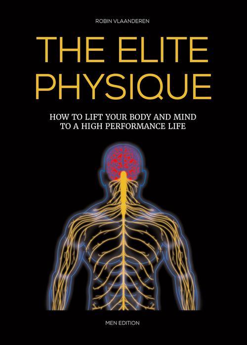 The Elite Physique Men Edition