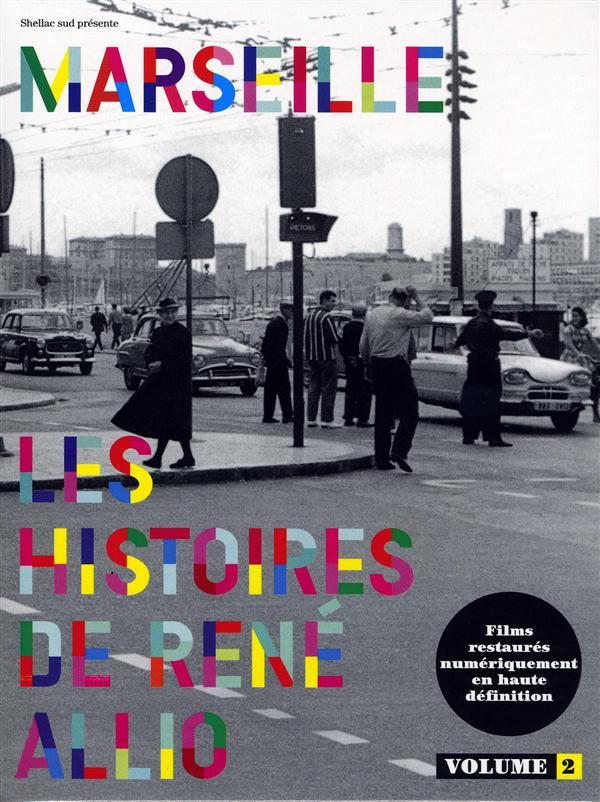 Histoires de René Allio - Vol. 2