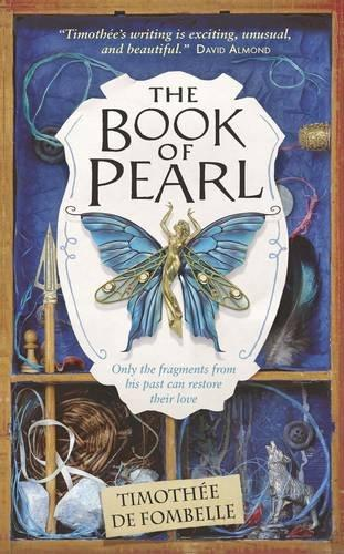 THE BOOK OF PEARL