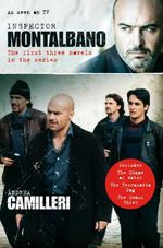 Vente Livre Numérique : Inspector Montalbano: The first three novels in the series  - Andrea Camilleri