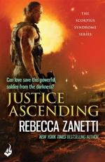 Vente EBooks : Justice Ascending  - Rebecca Zanetti