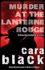Vente Livre Numérique : Murder at the Lanterne Rouge  - Cara Black