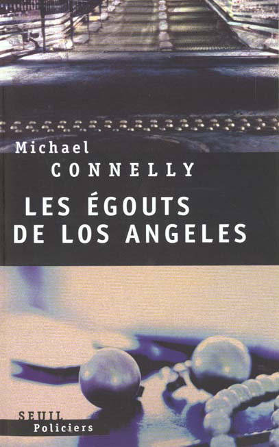 Les égoûts de Los Angeles