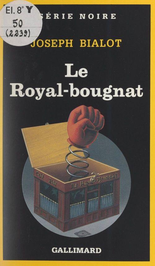 Le Royal-bougnat