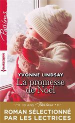 Vente Livre Numérique : La promesse de Noël  - Yvonne Lindsay