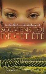 Vente Livre Numérique : Souviens toi de cet été  - Emma Darcy