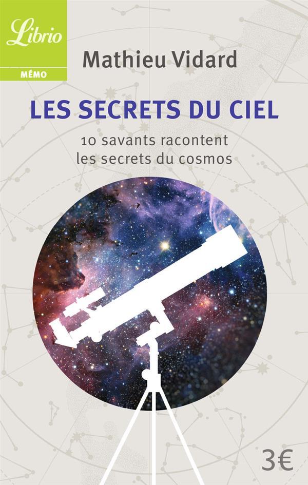 les secrets du ciel