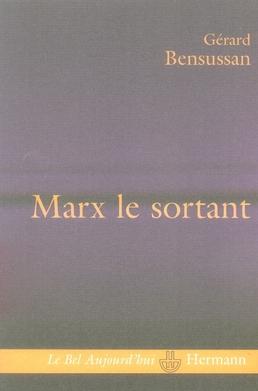 Marx le sortant