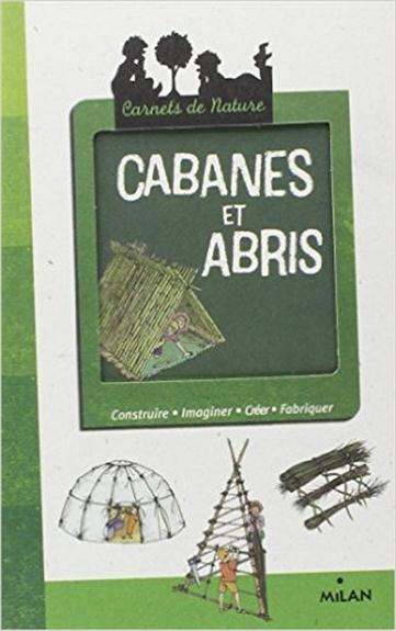 Cabanes et abris (3e édition)