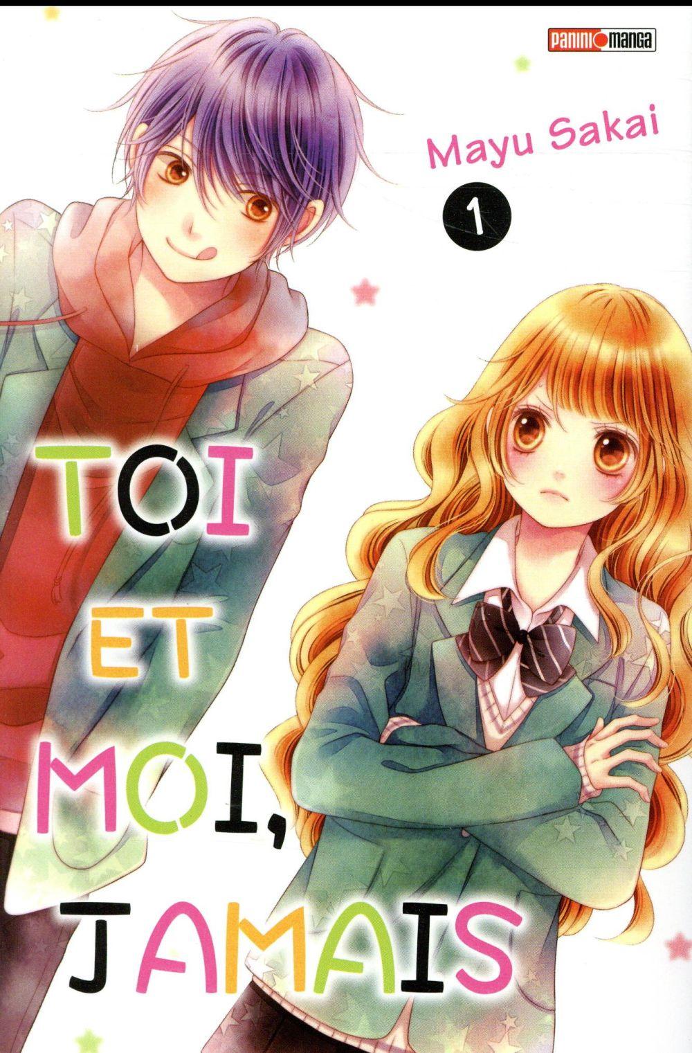 Toi Et Moi, Jamais T.1