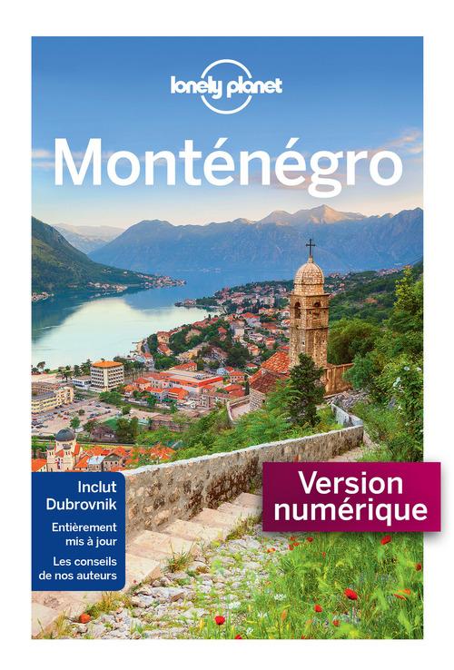 Monténégro (2e édition)