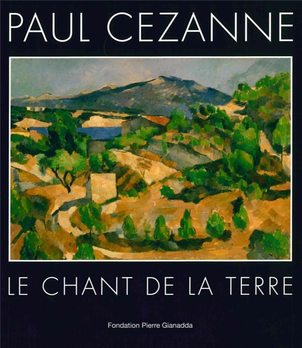 Cézanne, le chant de la terre
