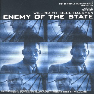 Enemy Of The State (bof)