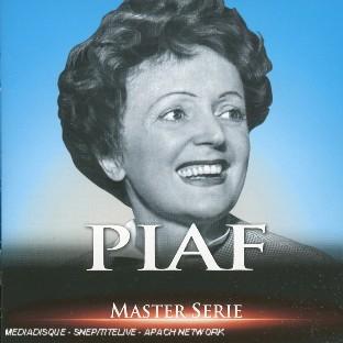 Master Série : Edith Piaf /Vol.2