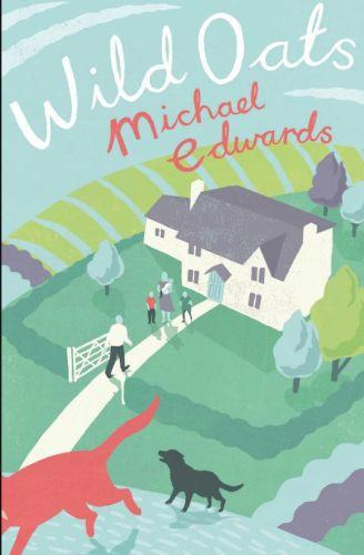 Vente E-Book :                                    Wild Oats - Michael Edwards