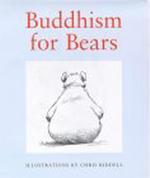 Vente Livre Numérique : Buddhism For Bears  - Chris Riddell
