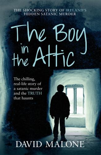 The Boy in the Attic