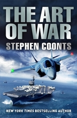 Vente EBooks : The Art Of War  - Stephen Coonts
