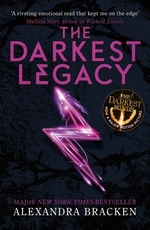 Vente Livre Numérique : The Darkest Legacy  - Alexandra Bracken